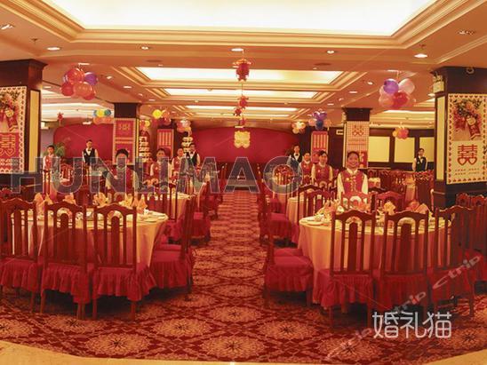 庐山大酒店-