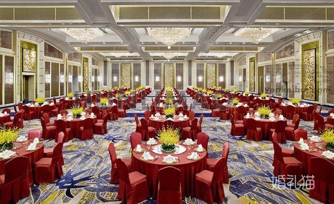 嘉里大酒店-