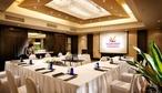 北京五洲皇冠国际酒店-