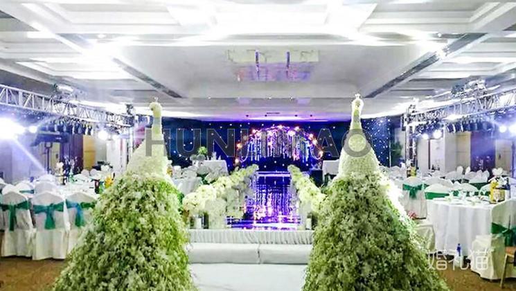 美泉宫饭店-