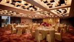 广州天河希尔顿酒店-