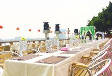 沙面玫瑰园西餐厅-沙面玫瑰园-室外-全场3