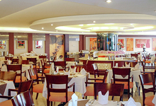 佛山雅居乐酒店-