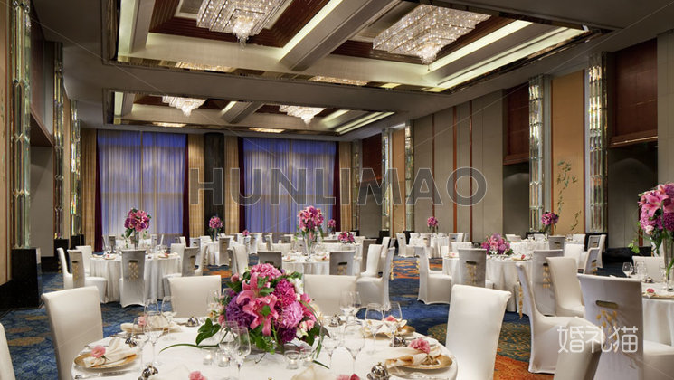 深圳星河麗思卡爾頓酒店-