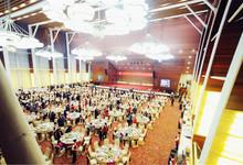 白云国际会议中心-广州白云国际会议中心-青和厅-全场