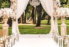 奥森婚礼庄园-