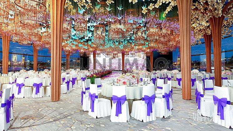 东方维罗纳婚礼庄园-