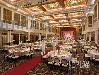 惠州稻香酒楼-