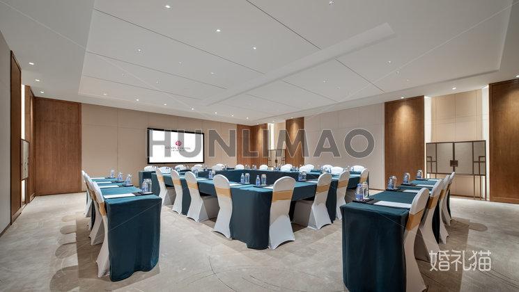 深圳地铁塘朗城君璞酒店-