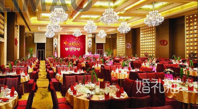 深圳宝利来国际大酒店-
