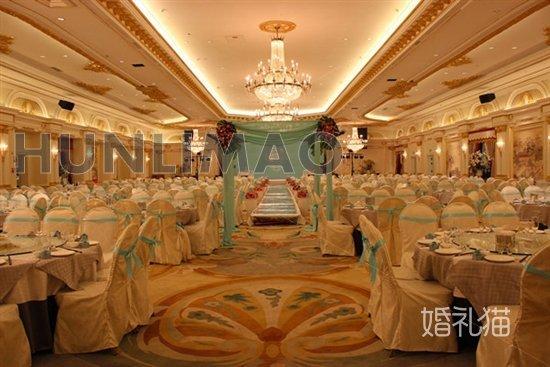 乌鲁木齐香江丽华酒店-