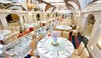 东方海伊娜婚礼殿堂--海鲜汇-