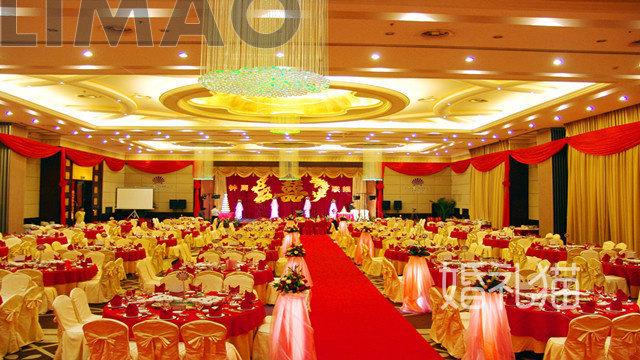 亚洲海湾大酒店-