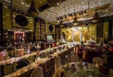 广州长隆酒店-广州长隆酒店-宴会大厅-舞台