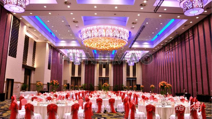 广州长隆酒店-广州长隆酒店-国际宴会厅A厅-全场