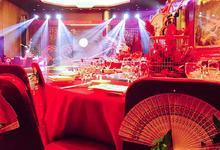 北京长城饭店-