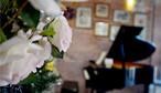 沙面玫瑰园西餐厅-沙面玫瑰园-室内-特写2