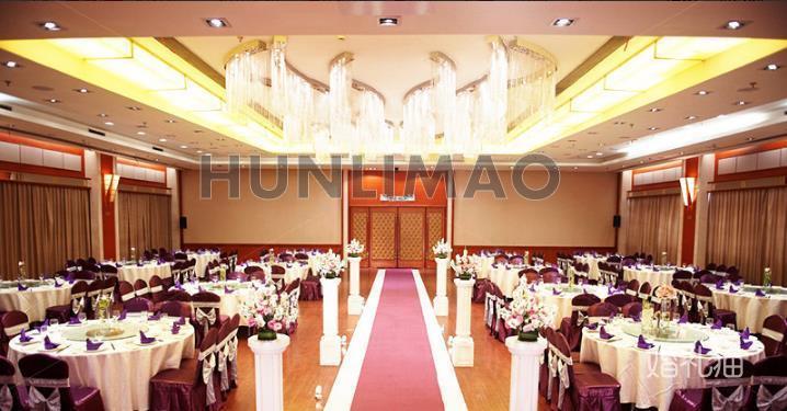 上海技贸宾馆-