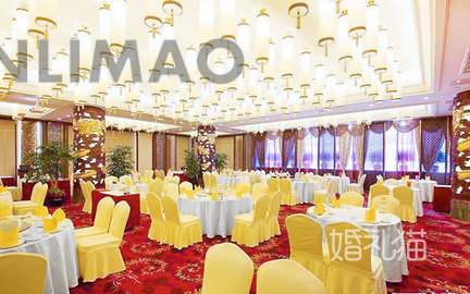 上海世纪潮府酒店-