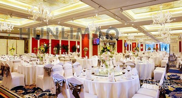 长沙皇冠假日酒店-