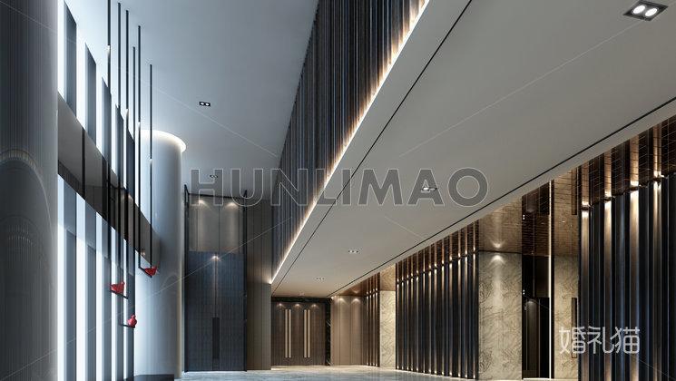 深圳温德姆至尊酒店-