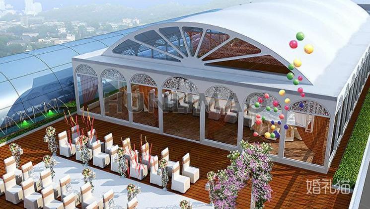 华盛婚礼会馆(外滩22号店)-