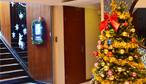 远洋宾馆-远洋宾馆-风帆西餐厅-迎宾区2