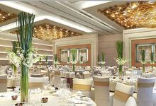 天津君隆威斯汀酒店-