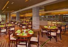花都皇冠假日酒店-广州花都皇冠假日酒店-西餐厅-全场