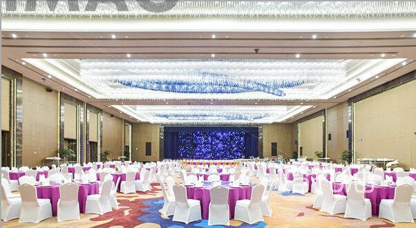 京基皇冠假日酒店-
