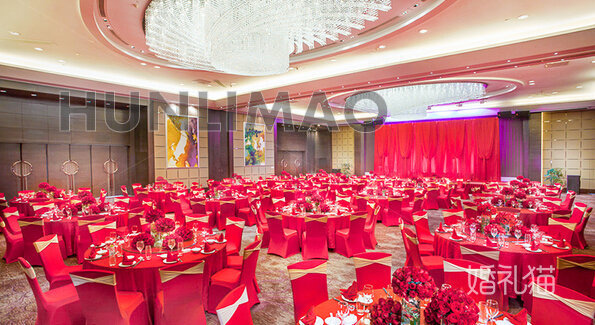 格兰云天国际酒店-