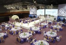 碧莱仕私人婚礼会所-创意馆-