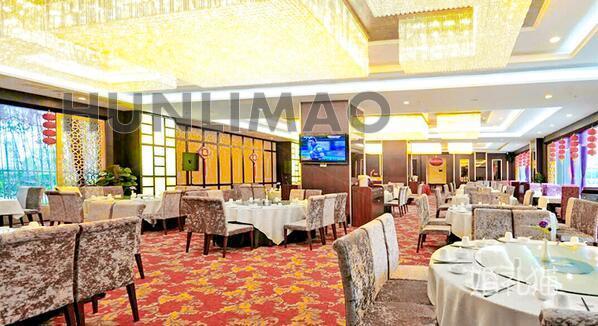 湖南湘府国际酒店-
