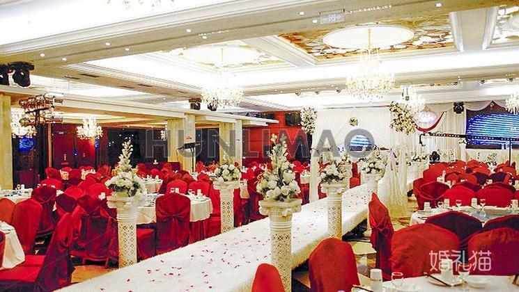 东上海鲜酒楼-