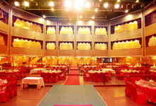 博泰嘉华国际酒店-