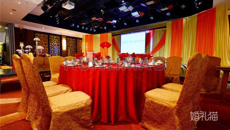 远洋宾馆-远洋宾馆-国际会议厅-其他1