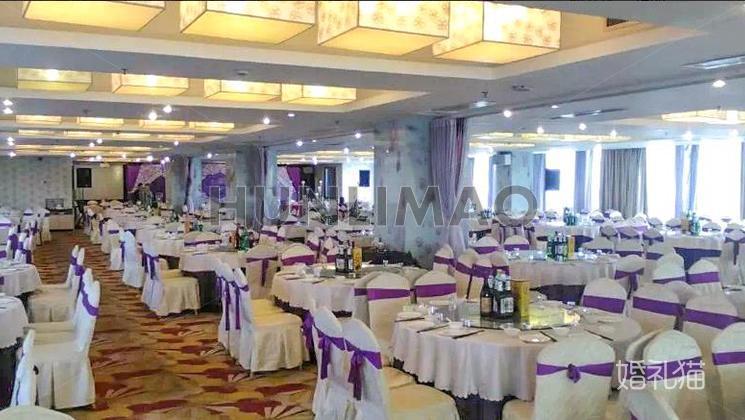 四季瑞丽酒店-