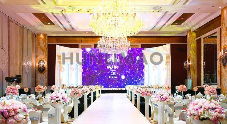 上海浦东香格里拉大酒店-