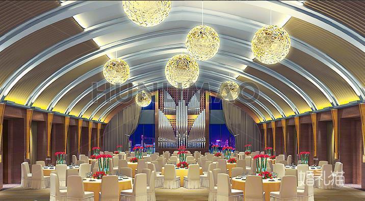 上海日航饭店-
