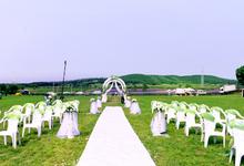 紫烟薰衣草庄园-