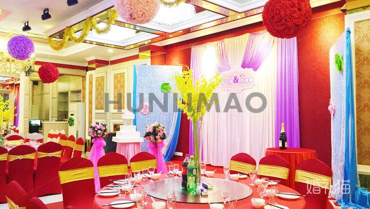 广州米卢酒店(豪苑酒家)-