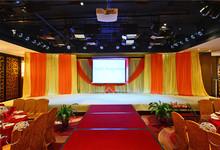 远洋宾馆-远洋宾馆-国际会议厅-舞台