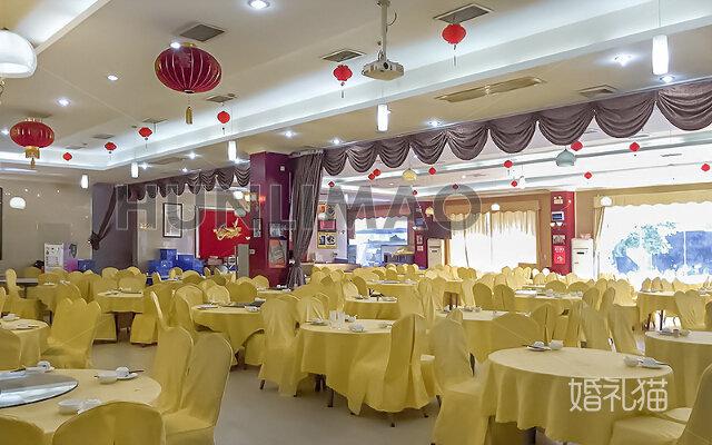 兰香海鲜酒家(厚街分店)-