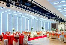 上海华纳国际会议中心-