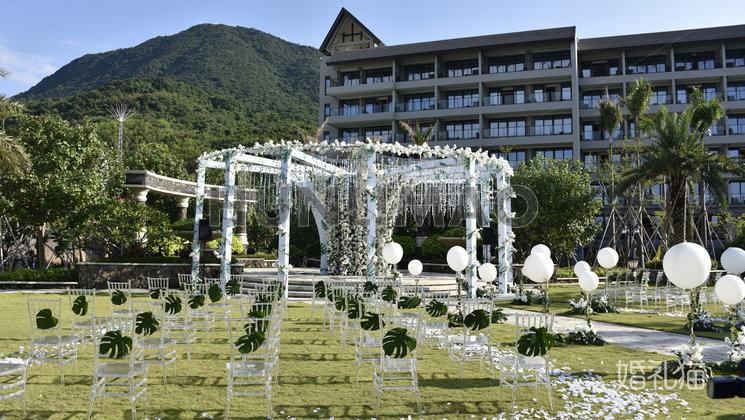 深圳桔钓沙莱华度假酒店-