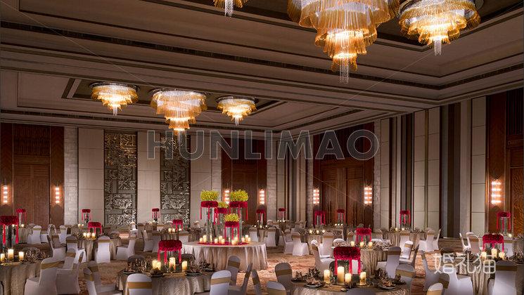 三亚海棠湾香格里拉度假酒店-