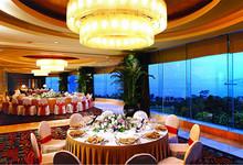 南沙大酒店-广州南沙大酒店-多功能厅-全场1