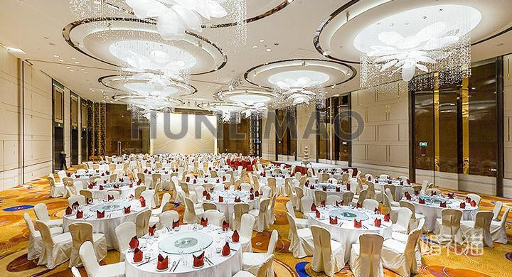 上海大华虹桥假日酒店-