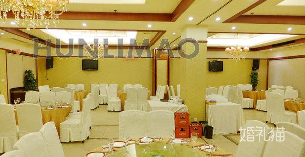 燕山酒店-