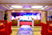 粤大金融城国际酒店-粤大金融城国际酒店-宴会厅-舞台.JPG